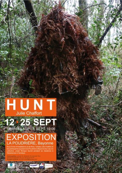 hunt--exposition-de-julie-chaffort
