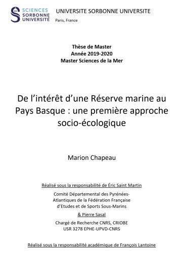 de-linteret-dune-reserve-marine-au-pays-basque-:-une-premiere-approche-socio-ecologique