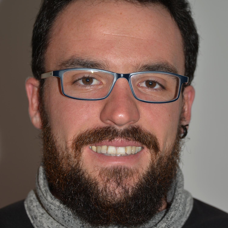 Etienne Legay