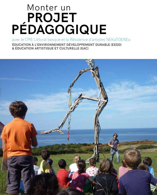 monter-un-projet-pedagogique