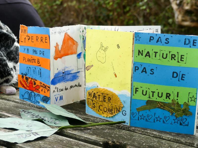 vacances-re-creatives:-avec-mon-fanzine-je-parle-du-climat