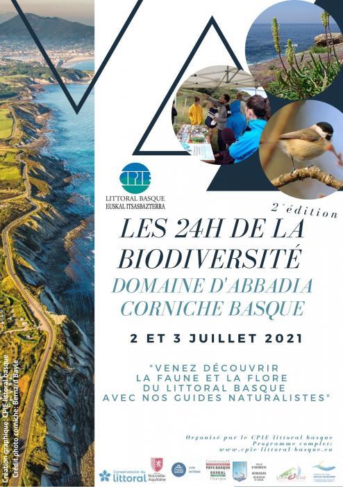 les-24-heures-de-la-biodiversite-du-littoral-basque
