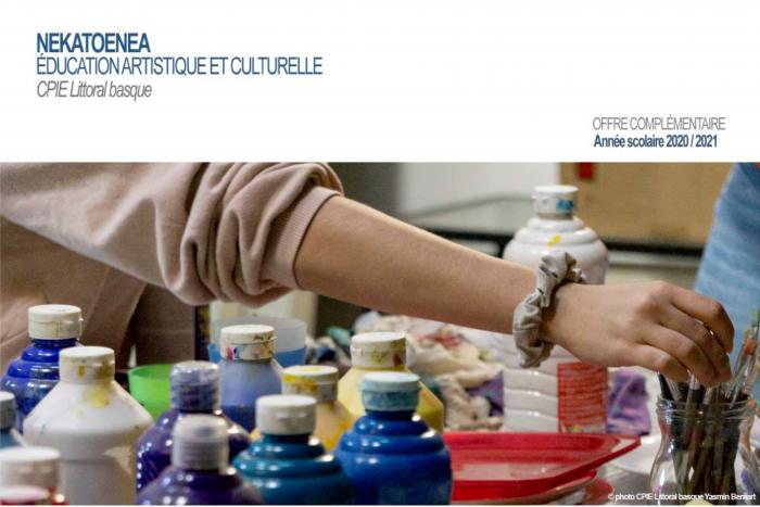 education-artistique-et-culturelle-:-decouvrez-nekatoenea-residence-dartistes-et-pole-culturel-du-cpie