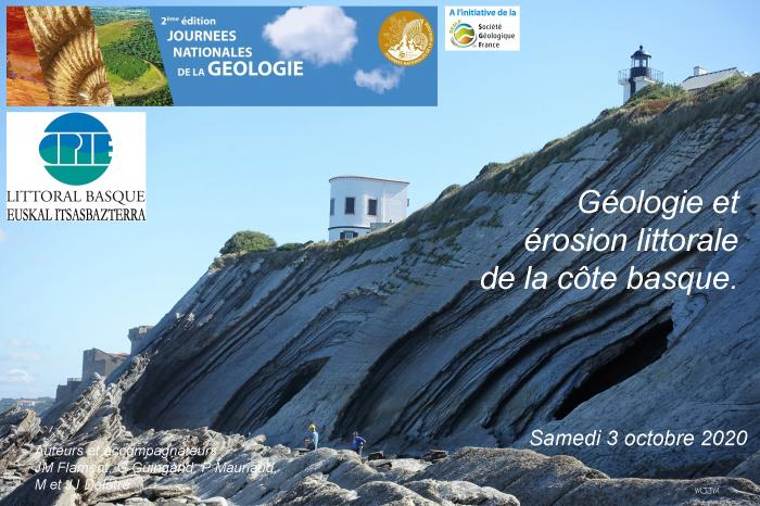 journees-nationales-de-la-geologie-:-erosion-littorale-sur-la-cote-basque